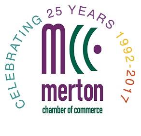 MCC 25 year logo