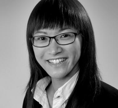 Yvonne Chan Profile