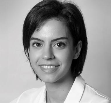 Negar Ghaffari Profile