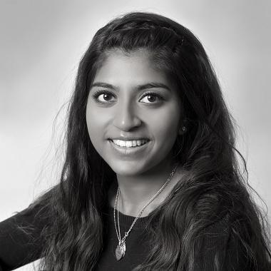 Jeanne Wickramasingham Profile