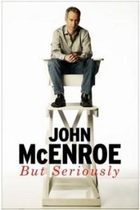 John Mcenroe jacket event
