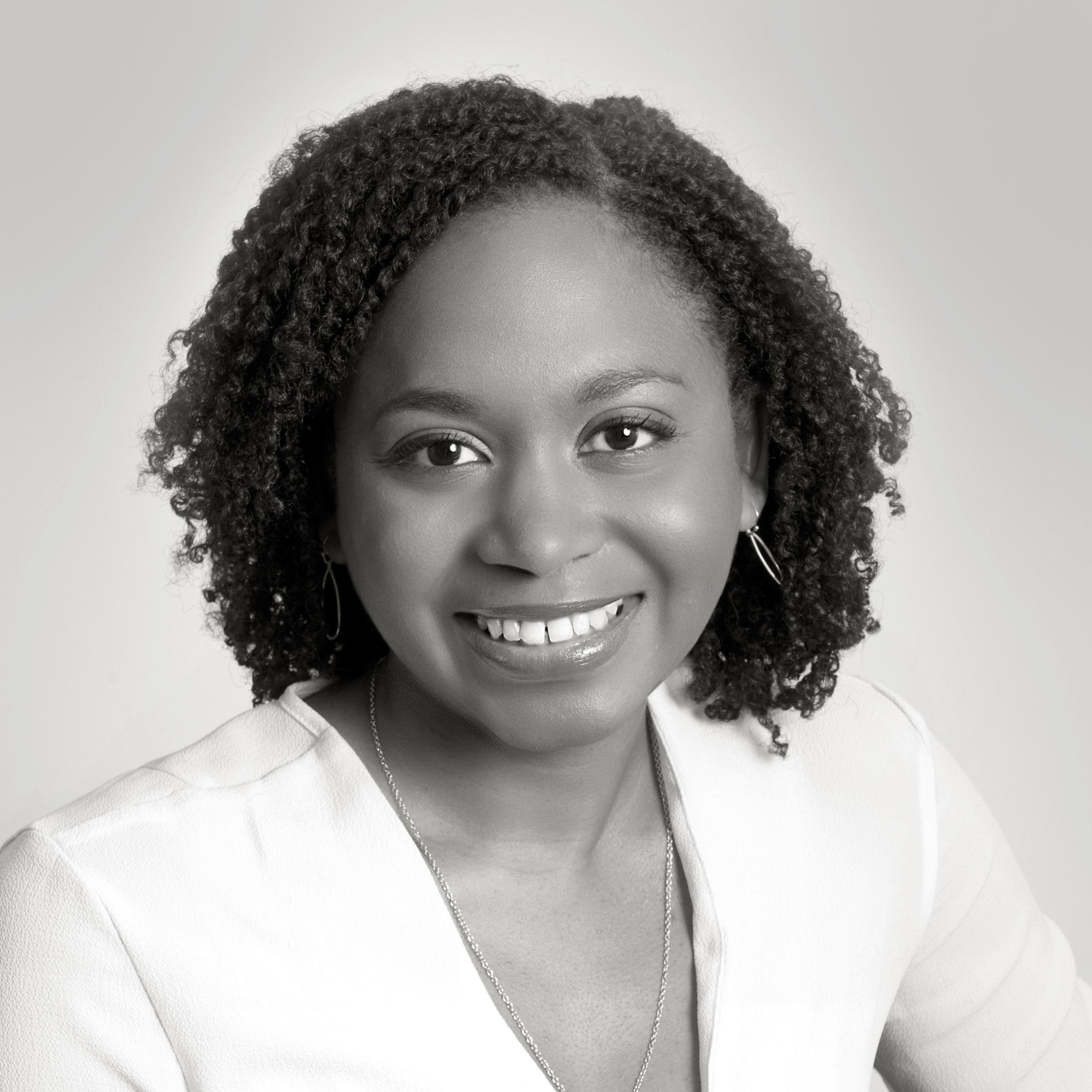 Clarissa Akakpo Profile